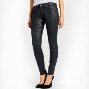 Paige Verdugo  Sz 28 Ankle Skinny Leggings Jeans